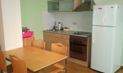 Apartamentos de alquiler en Reus