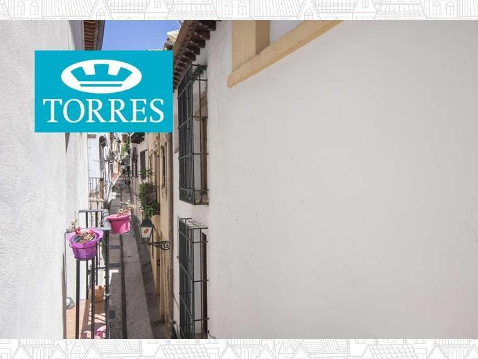 Foto 33 de Chalet en Granada ,Albaycin / Albaicín,  Granada Capital