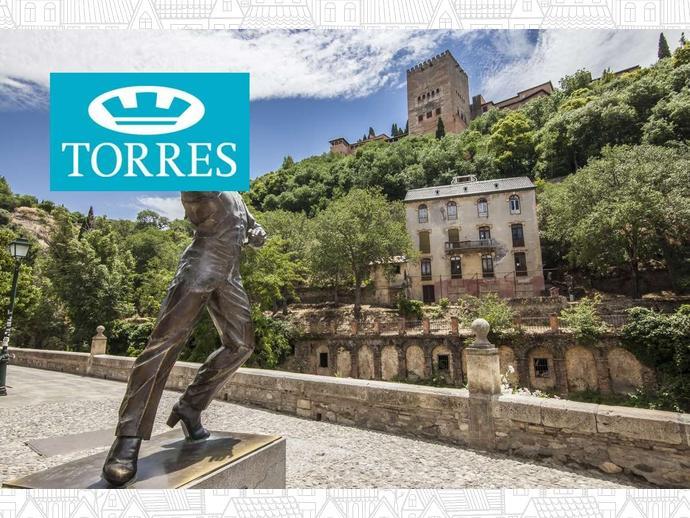 Foto 35 de Chalet en Granada ,Albaycin / Albaicín,  Granada Capital