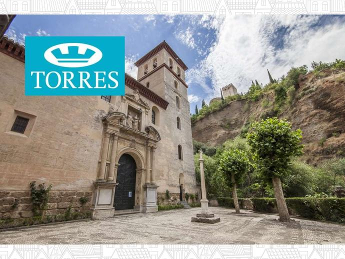 Foto 36 de Chalet en Granada ,Albaycin / Albaicín,  Granada Capital