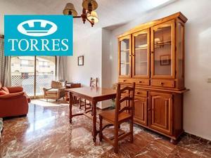 Pisos De Alquiler En Pajaritos Plaza De Toros Granada Capital