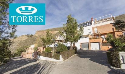 Casas de alquiler en Cenes de la Vega
