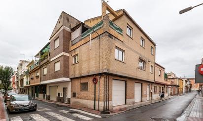 Casas de alquiler en Estadio Los Cármenes, Granada