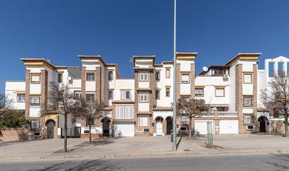 Casa adosada en venta en  Granada Capital