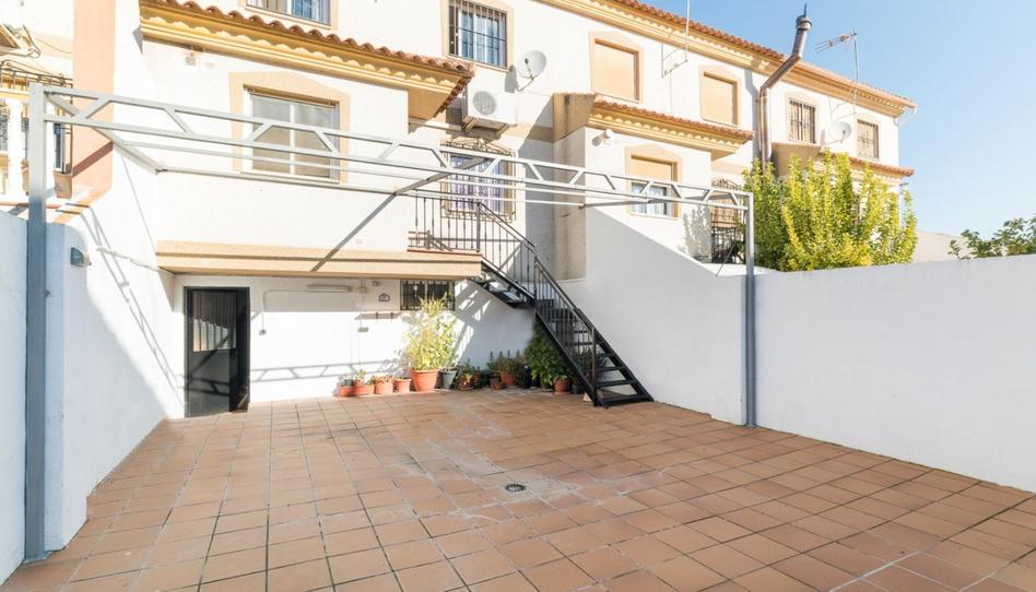 Foto 1 de Casa o chalet en venta en Cataluña Cijuela, Granada