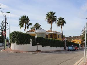 Chalets de compra en Málaga Capital