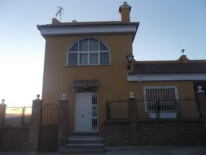 Alquiler Vivienda Casa-Chalet málaga capital - puerto de la torre - atabal