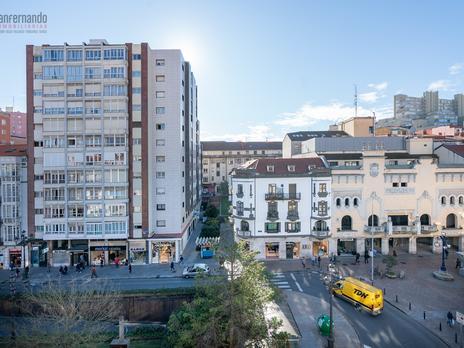 Pisos en venta en Comarca de Santander