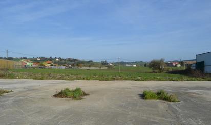 Terreno industrial en venta en Barrio Valleja, Miengo