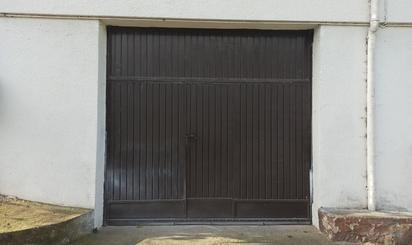 Garaje de alquiler en Zurita