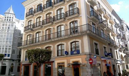 Dúplex de alquiler en Calle Hernán Cortés, Santander