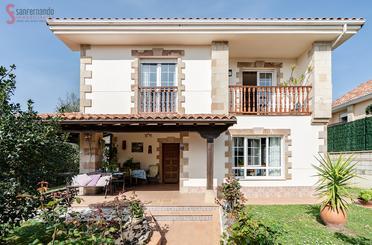 Casa o chalet en venta en Urbanización el Castillete, Santa Cruz de Bezana