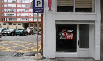 Local de alquiler en Berta Perogordo, Centro