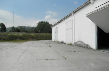 Nave industrial de alquiler en Arenas de Iguña, Arenas de Iguña