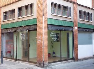 Local comercial en Alquiler en Papin / Sants - Montjuïc
