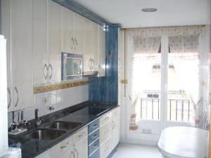 Apartamento en Venta en Centro / Miranda de Ebro