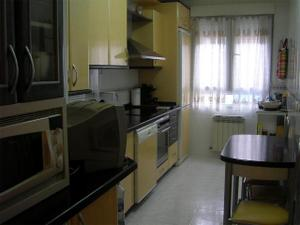 Apartamento en Venta en Almacenes / Miranda de Ebro
