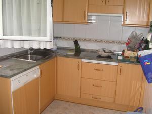 Apartamento en Venta en Ronda del Ferrocarril / Miranda de Ebro