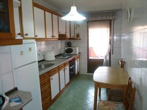 Apartamento en Venta en Carretera Logroño / Miranda de Ebro