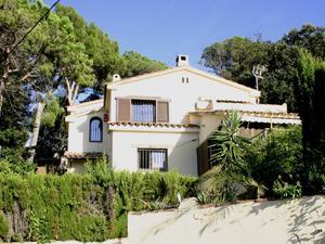 Casas adosadas de alquiler en España