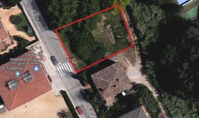 Residential zum verkauf in Alzina, 35, L'Ametlla del Vallès