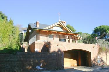 Casa o chalet de alquiler en Cami de Bigues, L'Ametlla del Vallès