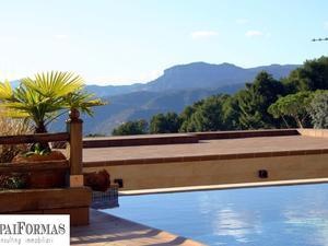 Casas adosadas de alquiler con opción a compra con terraza en España
