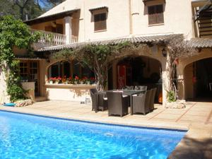 Finca rústica en Alquiler con opción a compra en Santa Eugenia / Santa Eugènia