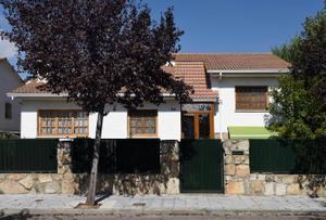 Venta Vivienda Casa-Chalet azuqueca de henares - la paloma - asfain