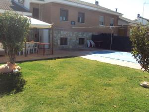 Casa adosada en Venta en Azuqueca de Henares - La Paloma - Asfain / La Paloma - Asfain
