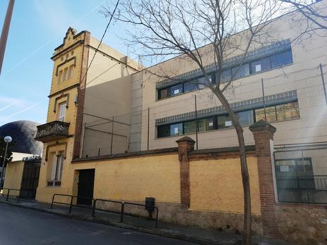 Viviendas de alquiler con calefacción en España