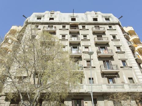 Wohnimmobilien zum verkauf in Barcelonès