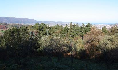 Terreno en venta en Lapitze - Larreaundi -Belaskoenea - Meaka - Olaberria