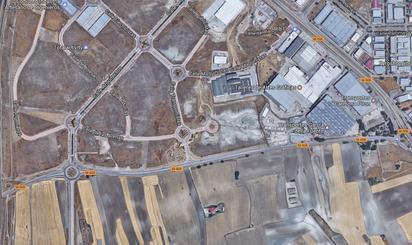 Land for sale in P I Mateu Cromo Ampliación., Zona Centro - Ayuntamiento