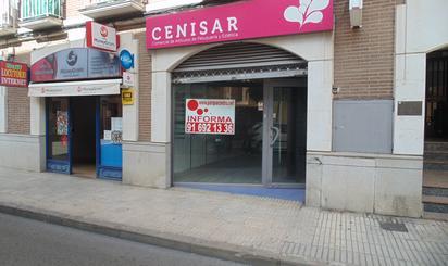 Local de alquiler en Calle Marqués, 1, Zona Centro - Ayuntamiento
