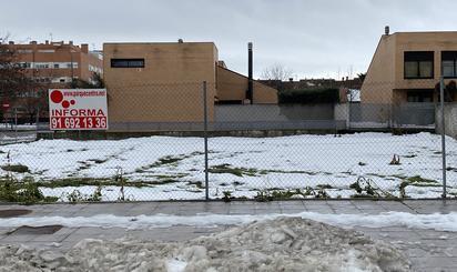 Constructible Land for sale in La Tenería I – La Tenería II