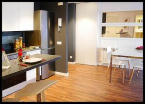 Venta Vivienda Apartamento ilustracion