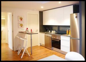 Apartamento en Venta en Jose Maria Perez Peridis, 2 / Centro
