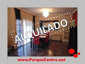 Piso en Alquiler en Pinto - Zona Centro - Ayuntamiento / Zona Centro - Ayuntamiento