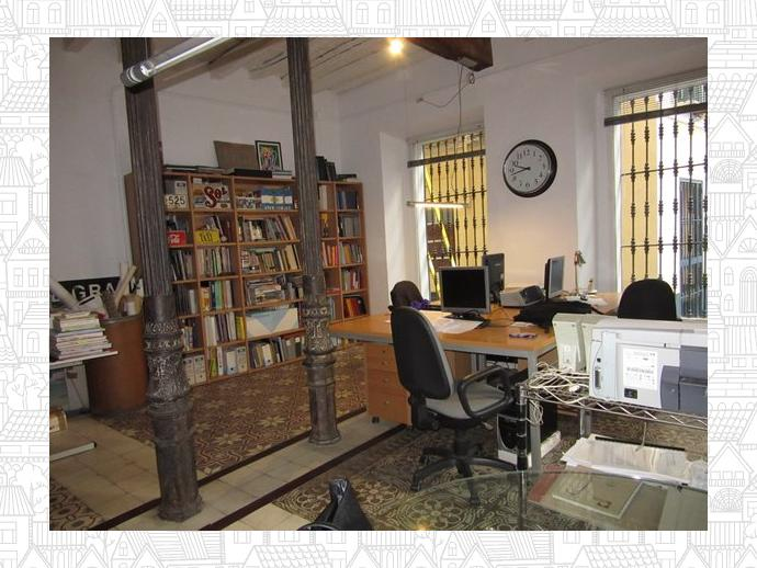 Loft en sevilla capital en casco antiguo en plaza buen - Loft en sevilla ...