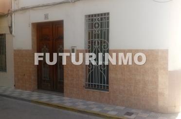 Casa o chalet en venta en Calle del Maestro Chanza, Alcàsser