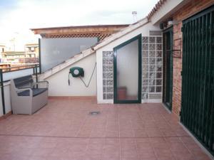 Ático en Alquiler en Albal, Zona Font del Barco / Albal