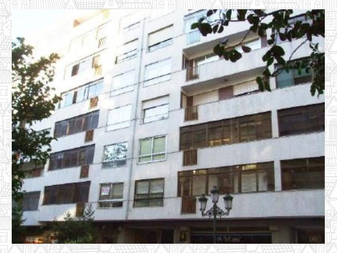 Oficina en vigo en casco urbano en calle camelias - Alquiler casco vello vigo ...