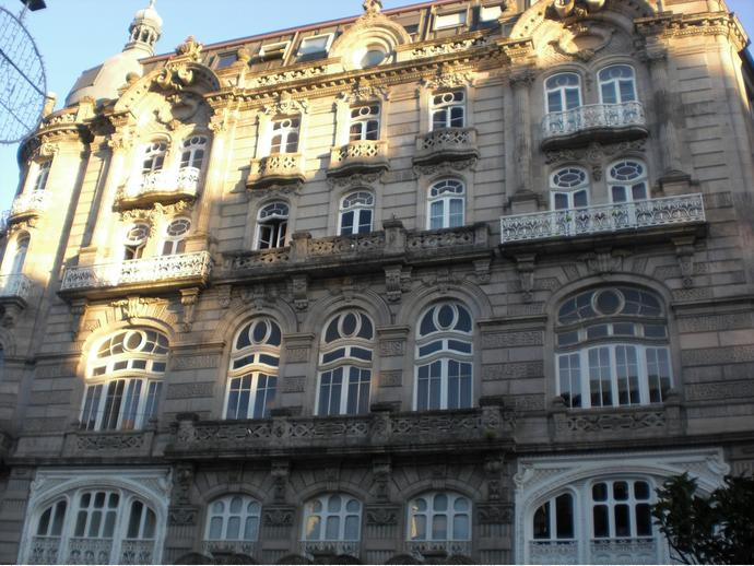Foto 8 de Apartamento en  Policarpo Sanz / Areal – Zona Centro, Vigo