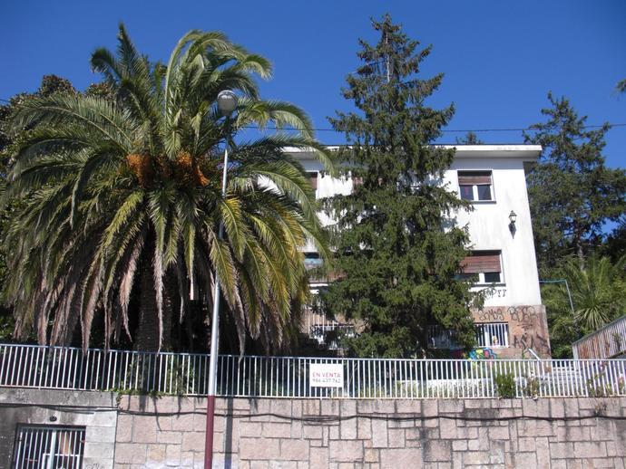 Foto 1 de Chalet en  Hispanidad / Praza Independencia, Vigo
