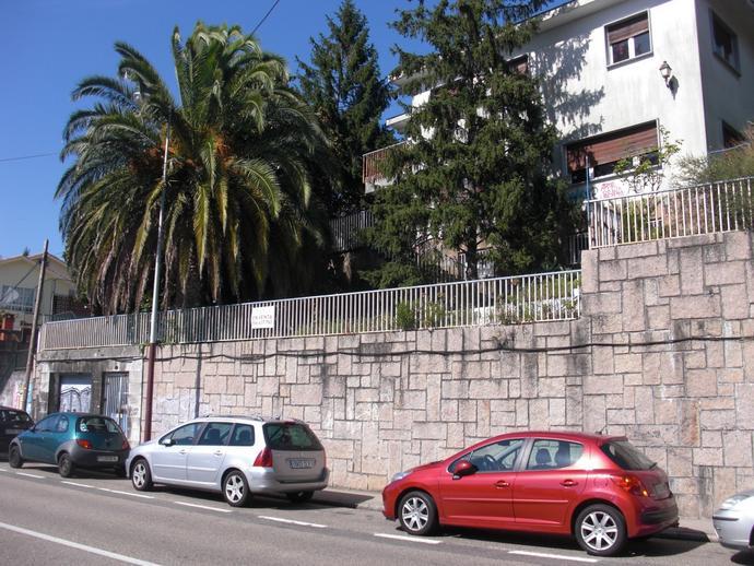Foto 3 de Chalet en  Hispanidad / Praza Independencia, Vigo