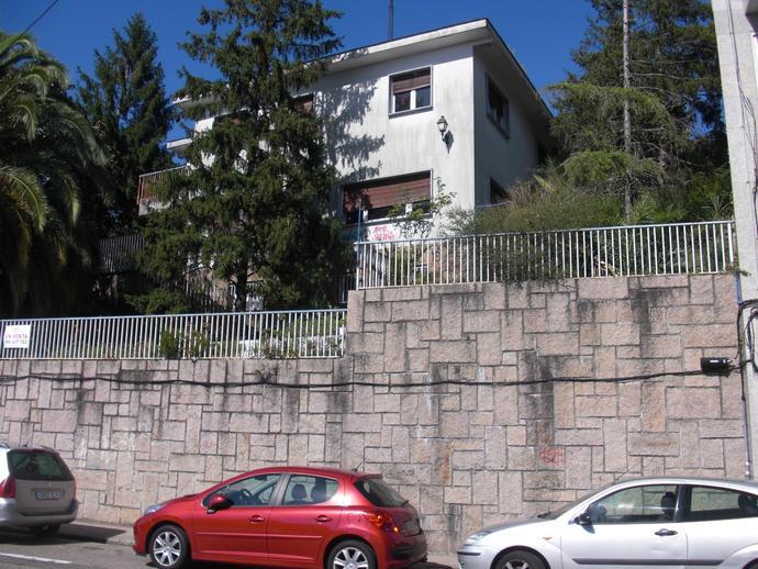 Foto 4 de Chalet en  Hispanidad / Praza Independencia, Vigo