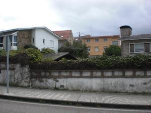Terreno Residencial en Venta en Carretera Canido / Coruxo - Oia - Saiáns