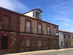 Finca rústica en Venta en Pedro Toro, 66 / Santa Cristina de la Polvorosa