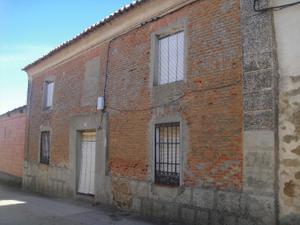 Chalet en Venta en Zamora - Vega de Villalobos / Vega de Villalobos